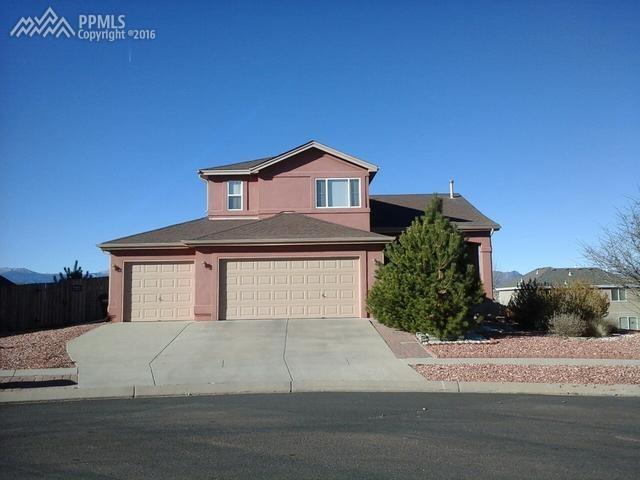 5176  Stetson Meadows Drive Colorado Springs, CO 80922