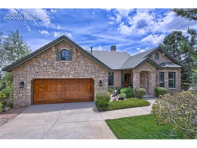 828  Mont Blanc View Colorado Springs, CO 80906