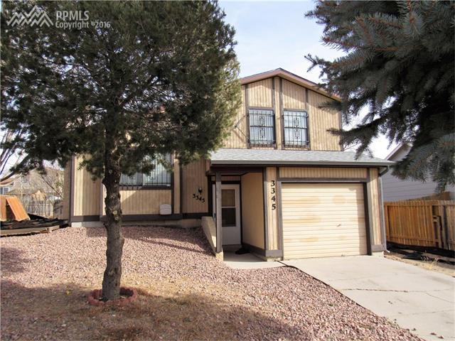 3345  Galleria Terrace Colorado Springs, CO 80916