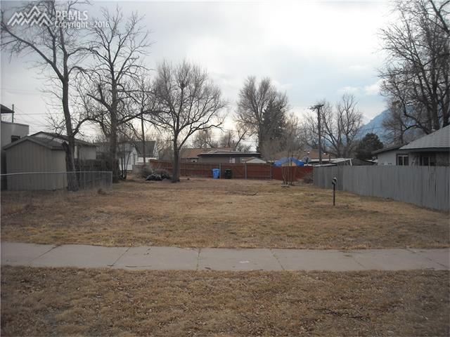 941 E Moreno Avenue Colorado Springs, CO 80903