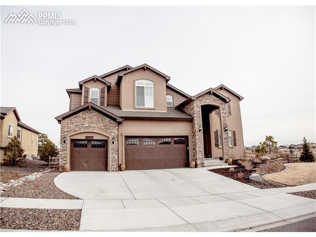 13777  Windrush Drive Colorado Springs, CO 80921