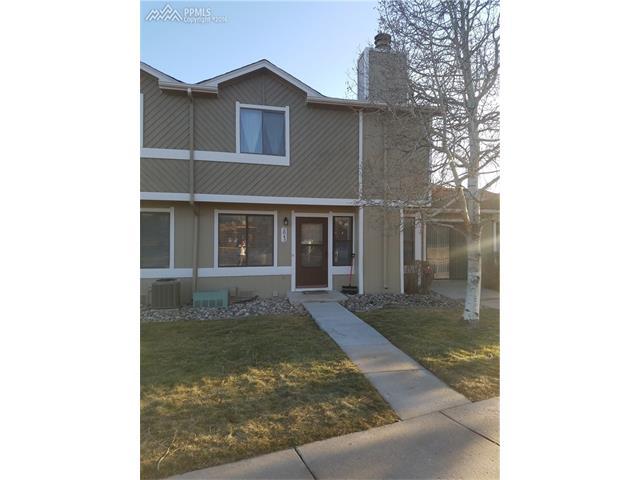 2843  Hearthwood Lane Colorado Springs, CO 80917