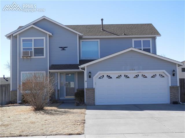 1125  Costigan Drive Colorado Springs, CO 80911