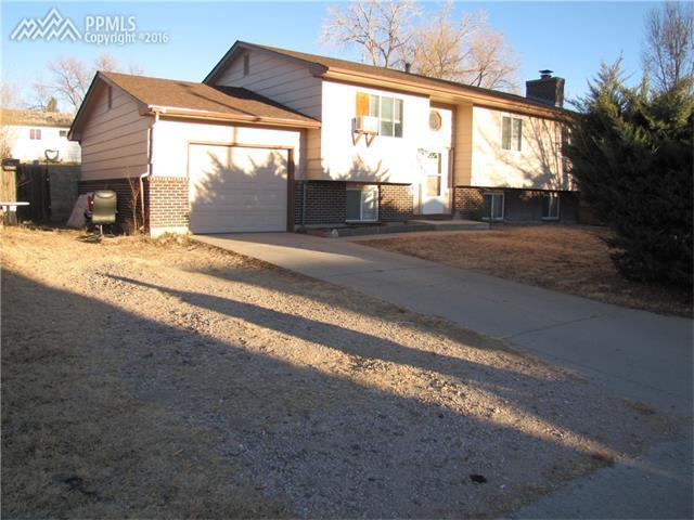 7285  Metropolitan Street Colorado Springs, CO 80911