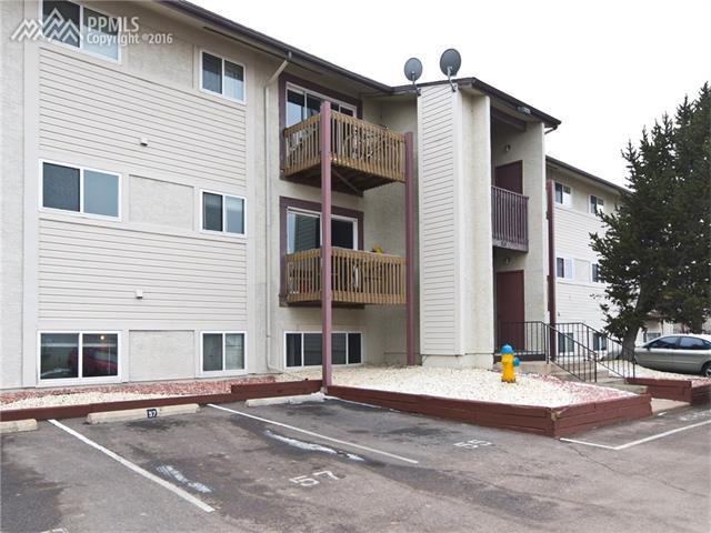 5038  El Camino Drive Colorado Springs, CO 80918