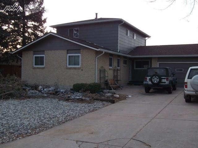 118  Ithaca Street Colorado Springs, CO 80911