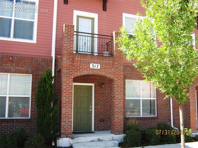 317 E Las Animas Street Colorado Springs, CO 80903