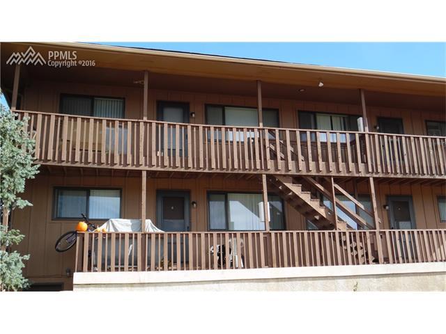 1480  Hathaway Drive Colorado Springs, CO 80915