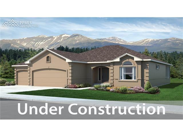 2696  Hannah Ridge Drive Colorado Springs, CO 80922