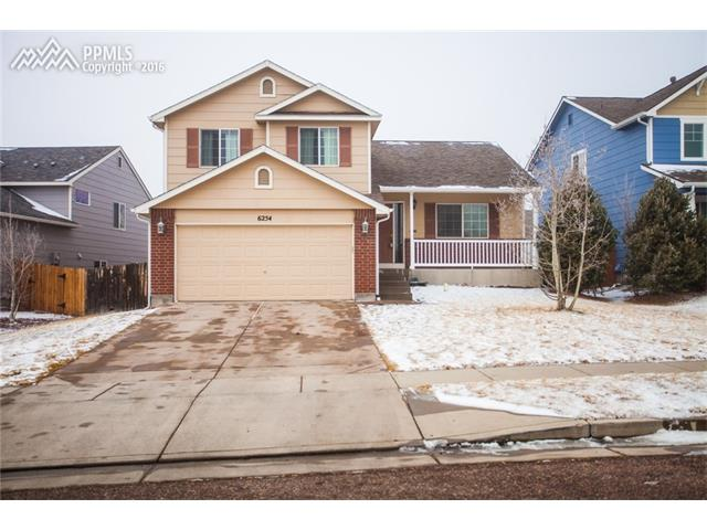 6254  Poudre Way Colorado Springs, CO 80923