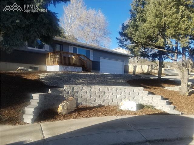 5470  Flintridge Drive Colorado Springs, CO 80918
