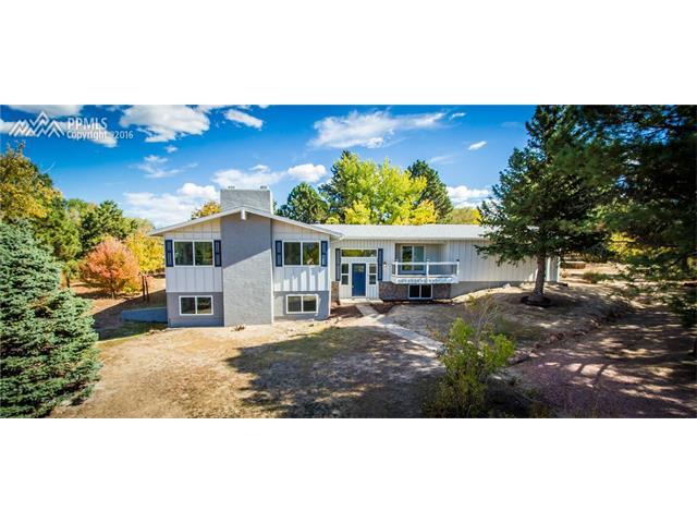 1634  Shrider Road Colorado Springs, CO 80920