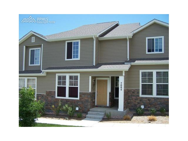 7084  Yampa River Heights Fountain, CO 80817