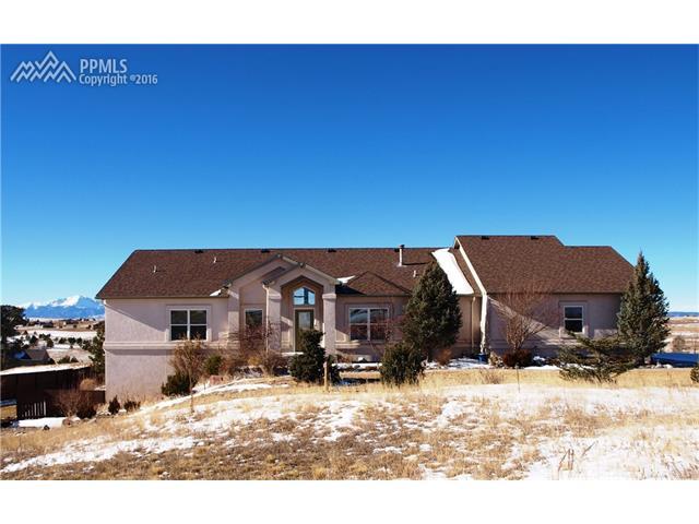 17035  Herring Road Colorado Springs, CO 80908