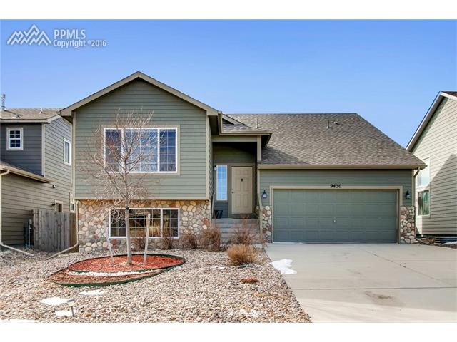 9430  Shinnecock Court Peyton, CO 80831