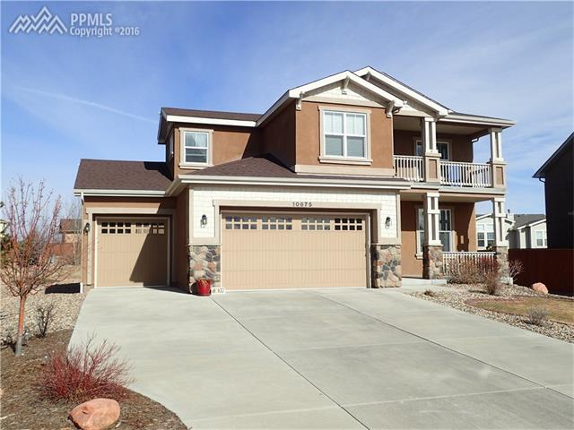 10675  Ross Lake Drive Peyton, CO 80831