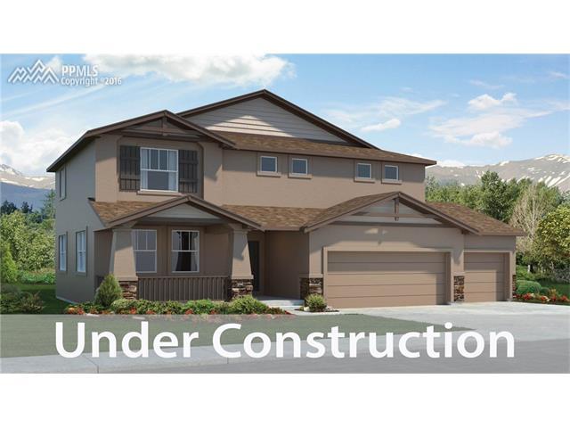 5466  Leon Young Drive Colorado Springs, CO 80924