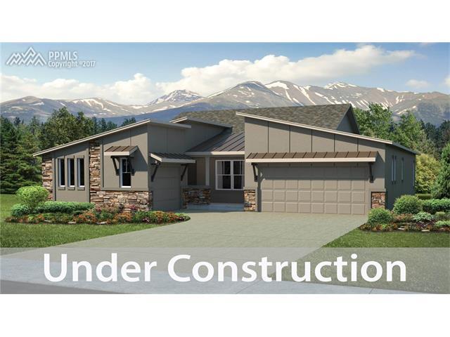 5443  Paddington Creek Place Colorado Springs, CO 80924