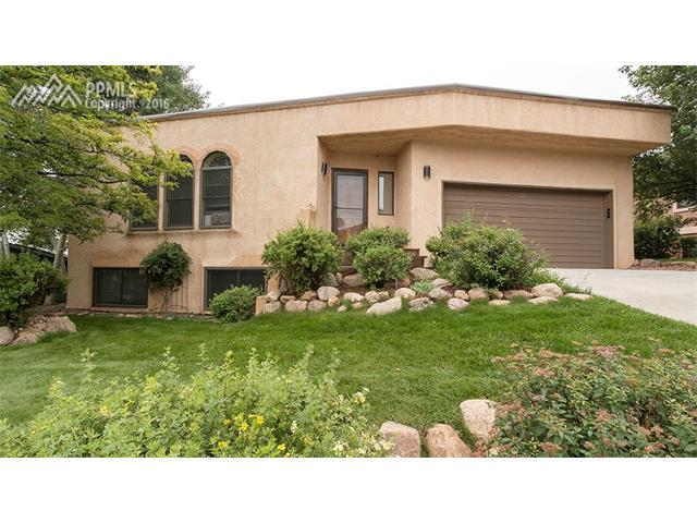 520  Crystal Hills Boulevard Manitou Springs, CO 80829