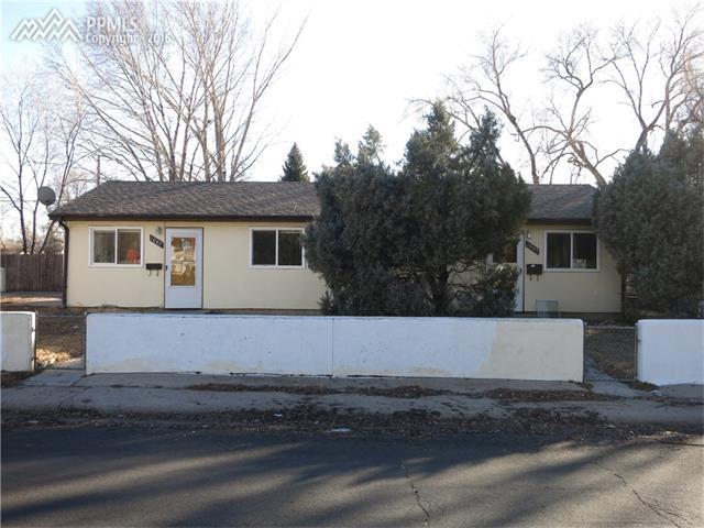 1005 E 2nd Street Colorado Springs, CO 80907