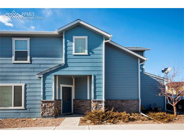 5383  Canadian Rose View Colorado Springs, CO 80916