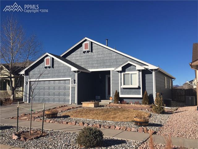 5944  Sonesta Drive Colorado Springs, CO 80923