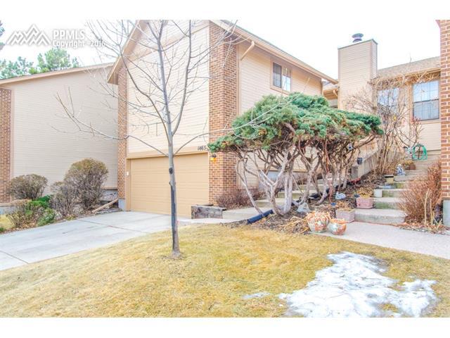 1465  Vondelpark Drive Colorado Springs, CO 80907