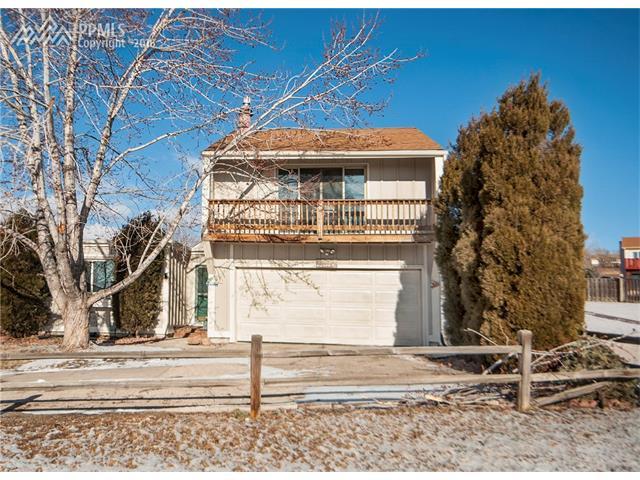 898  San Antonio Place Colorado Springs, CO 80906