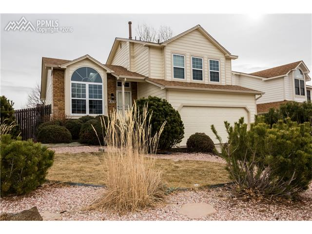 8377  Dolly Madison Drive Colorado Springs, CO 80920