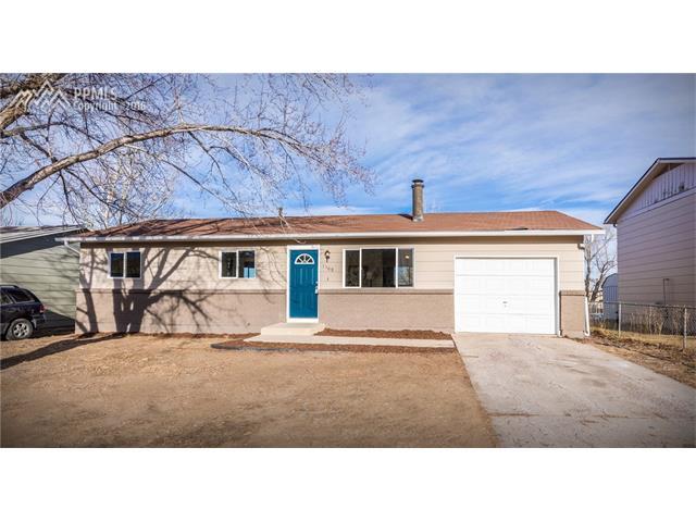 1109  Cambridge Avenue Colorado Springs, CO 80906