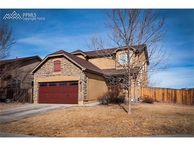 7176  Josh Byers Way Fountain, CO 80817