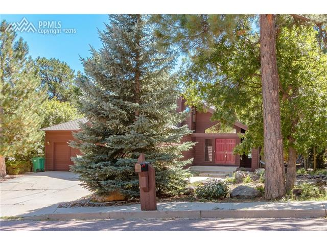 35  Stanwell Street Colorado Springs, CO 80906