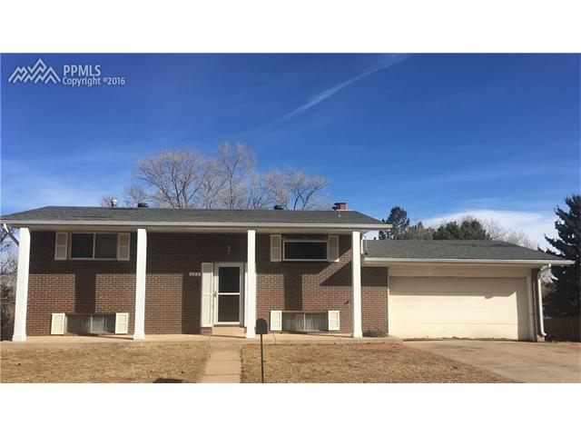 177  Clarksley Road Manitou Springs, CO 80829
