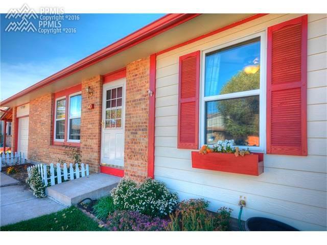 4840  Marabou Way Colorado Springs, CO 80911