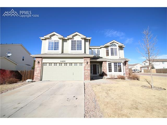 16709  Elk Valley Trail Monument, CO 80132