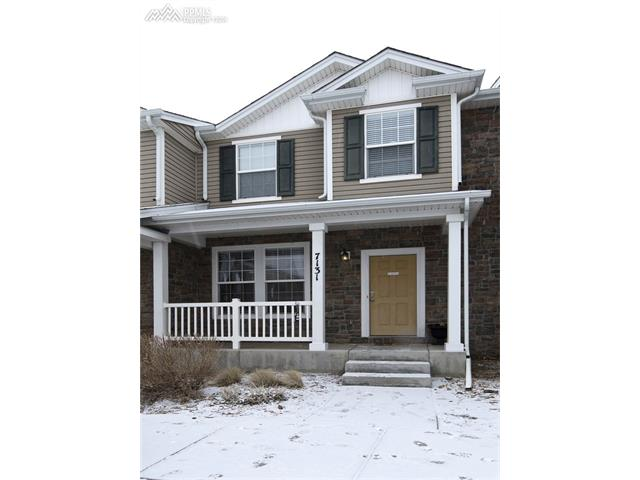 7131  Yampa River Heights Fountain, CO 80817