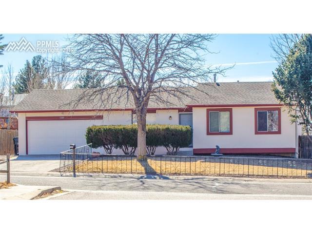 5205 N Nolte Drive Colorado Springs, CO 80916