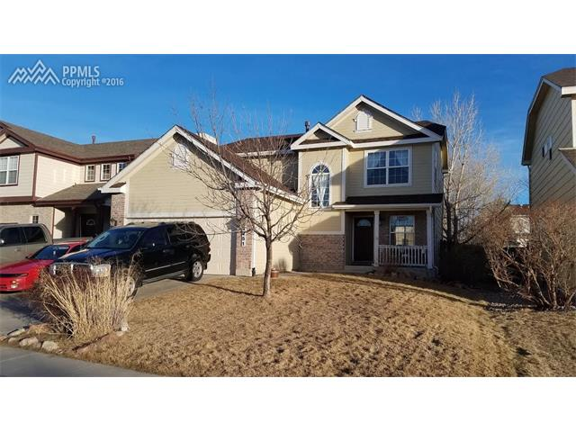 2251  Springside Drive Colorado Springs, CO 80951