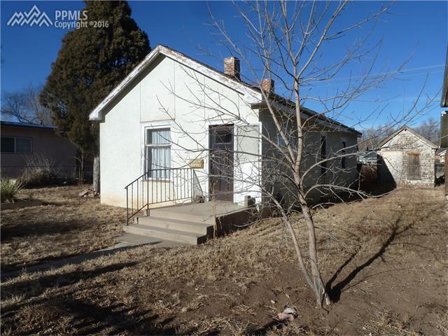 2210 W Vermijo Avenue Colorado Springs, CO 80904