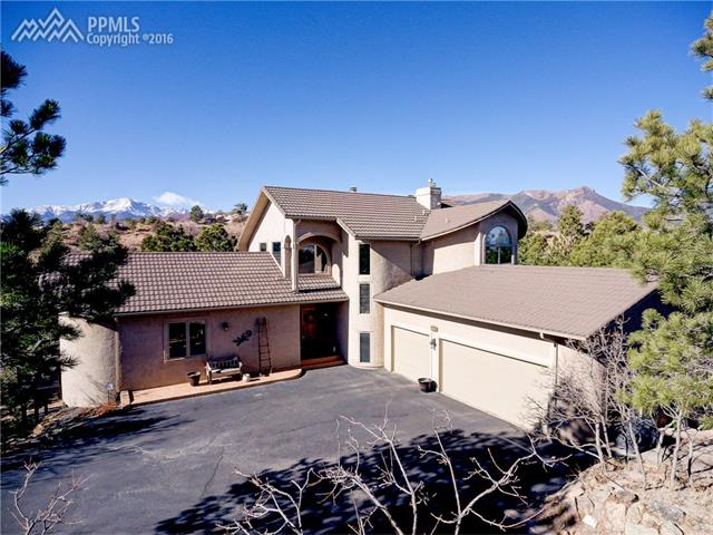 7030  Switchback Trail Colorado Springs, CO 80919