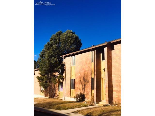 1625 N Murray Boulevard Colorado Springs, CO 80915