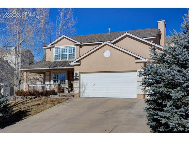 15475  Curwood Drive Colorado Springs, CO 80921