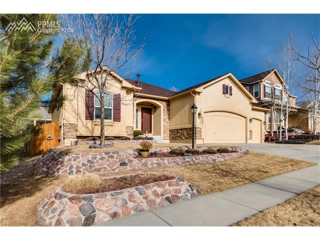 5657  Annie Oakley Way Colorado Springs, CO 80923