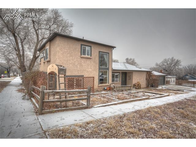 121 N 18th Street Colorado Springs, CO 80904