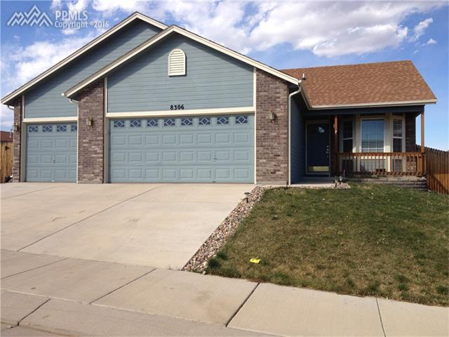 8306  Freestar Way Colorado Springs, CO 80925