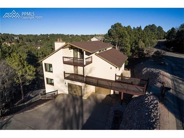 1621  Vickers Drive Colorado Springs, CO 80918