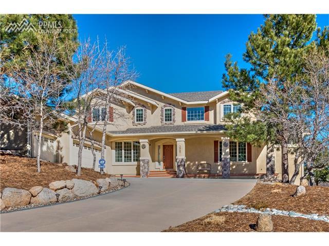 396  Darlington Way Colorado Springs, CO 80906