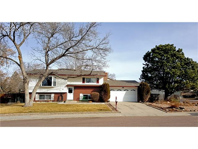 4830  Ranch Drive Colorado Springs, CO 80918