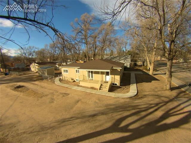 710  Iowa Avenue Colorado Springs, CO 80909