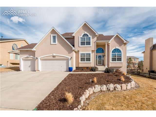 12535  Highland Oaks Place Colorado Springs, CO 80921